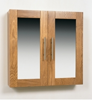 Picture for category Mirror Cabinets