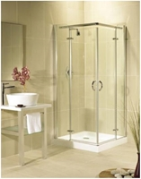Picture for category Showers, Enclosures & Trays