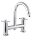 Picture of KRISTAL Deck Mounted Bath Filler