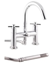 Picture of KRISTAL Bath Shower Mixer