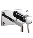 Picture of KIA Wall Mounted Single Lever Basin Mixer
