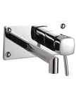 Picture of KIA Wall Mounted Single Lever Bath Mixer