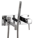 Picture of KIA Wall Mounted Single Lever Bath Shower Mixer