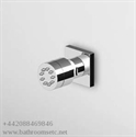 Picture of AGUABLU SOFFIONE LATERALE Lateral shower head