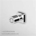 Picture of SOFT SOFFIONE LATERALE Lateral shower head