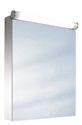 Picture of PRIDELINE FL  1 door mirror cabinet