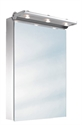 Picture of PRIDELINE HAL  1 door mirror cabinet