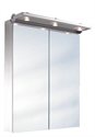 Picture of PRIDELINE HAL  2 door mirror cabinet