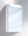 Picture of LOWLINE FL  1 door mirror cabinet