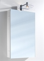 Picture of RONLINE HAL  1 door mirror cabinet