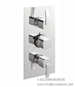 Picture of ARCO Triple Concealed Thermostatic Shower Valve