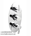 Picture of ARINA Triple Concealed Thermostatic Shower Valve
