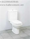 Picture of CLASSIC ACCESSORIES Closed Couple WC