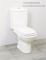 Picture of CLASSIC ACCESSORIES Toilet Seat