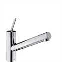 Picture of Classic single lever kitchen mixer