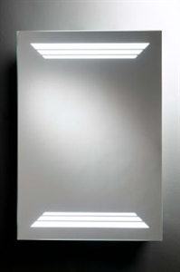Picture of Aspect backlit mirror Roper Rhodes