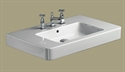 Picture of ROMA Roma 85 basin with 50cm bowl