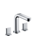 Picture of 3 hole basin mixer