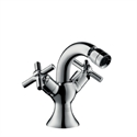 Picture of 2 handle bidet mixer