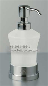 Picture of BOND Lotion Bottle