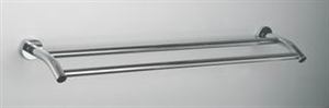 Picture of BOND Double Towel Rail