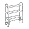 Picture of Free Standing Victorian Hobby Horse Towel Rail