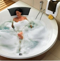 Picture for category Baths & Tubs