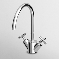 Picture for category Kitchen Taps