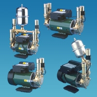 Picture for category Shower pumps