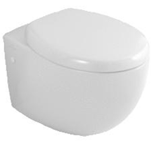 Picture of Villeroy and Boch Aveo WC seat and cover
