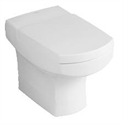 Picture of Villeroy and Boch Bellevue WC seat and cover