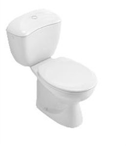 Picture of Villeroy and Boch Grangracia WC seat and cover