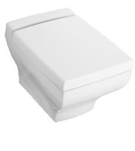 Picture of Villeroy and Boch La Belle WC seat and cover