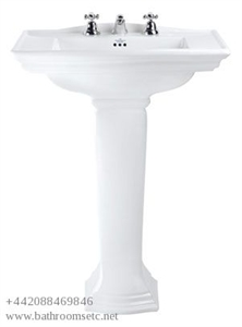 Picture of Westminister Large basin