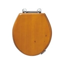 Picture of Firenze Oval toilet seat