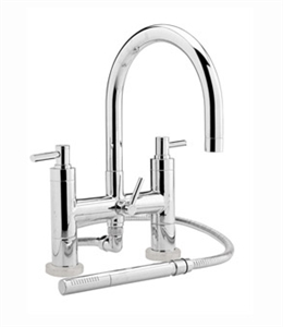 Picture of TEC LEVERS Bath Shower Mixer