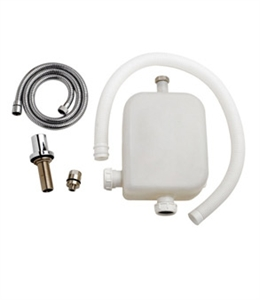 Picture of EXTRAS Deck Shower Kit