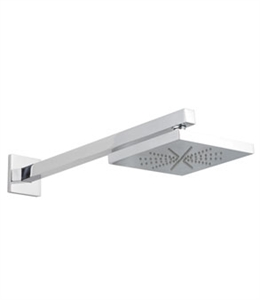 Picture of SHOWER HEADS Minimalist Square Fixed Head