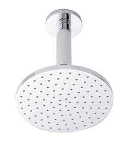 Picture of SHOWER HEADS Round Sheer Fixed Head with ceiling mounting arm