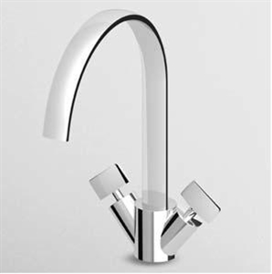 Picture of ISYFRESH LAVABO Basin mixer