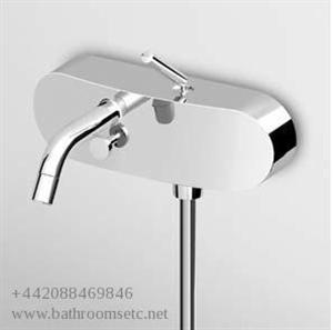 Picture of ISYSTICK VASCA-DOCCIA Bath shower mixer