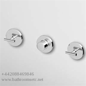 Picture of ISYLINE VASCA-DOCCIA Bath shower mixer