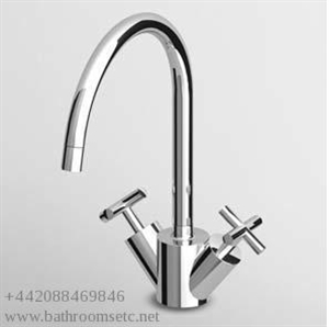 Picture of ISYARC LAVABO-LAVELLO Basin sink mixer