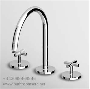 Picture of ISYARC LAVABO Basin mixer