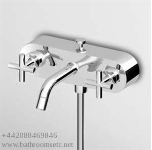 Picture of ISYARC VASCA-DOCCIA Bath shower mixer