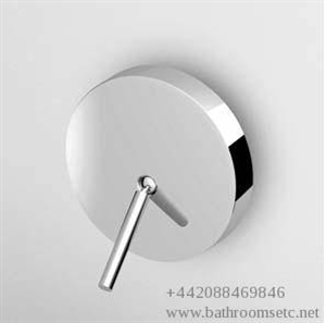 Picture of ISYCONTRACT DOCCIA Shower mixer