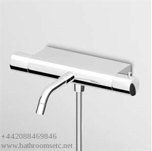 Picture of ISYCONTRACT VASCA-DOCCIA Bath shower mixer