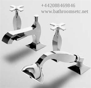 Picture of BELLAGIO BORDO-VASCA Bath mixer