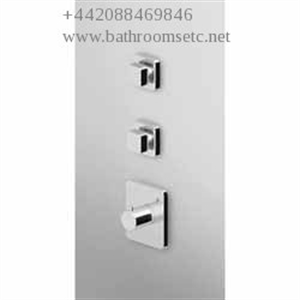 Picture of SOFT DOCCIA Thermostatic shower mixer