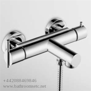 Picture of SPIN VASCA-DOCCIA Bath-shower mixer